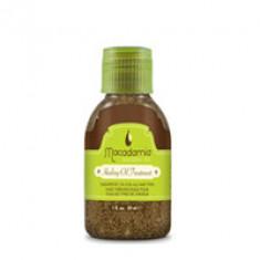 Macadamia Healing Oil Treatment - Уход восстанавливающий с маслом арганы и макадамии 30 мл MACADAMIA Natural Oil