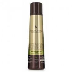 Macadamia Nourishing Moisture Shampoo - Шампунь питательный для всех типов волос, 300 мл. MACADAMIA Natural Oil
