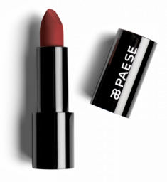 Помада матовая Paese MATTOLOGIE MATTE LIPSTICK тон 102 WELL RED 4,3г
