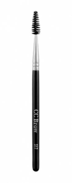Щёточка для бровей CC Brow S17