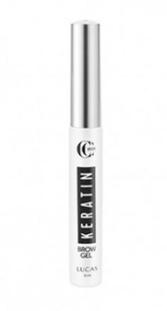 Гель для бровей с кератином CC Brow Keratin brow gel 6 мл