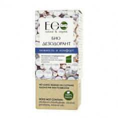 Ecolab Био-дезодорант для тела Нежность и комфорт 50 мл