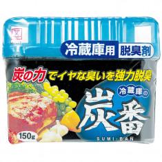 Кокубо дезодорант SUMI-BAN для холодильника с древесным углем (общее отделение) 150 г KOKUBO