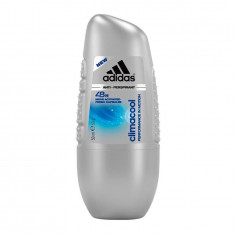 Adidas climacool Anti-Perspirant Roll-On дезодорант-антиперспирант ролик для мужчин 50 мл
