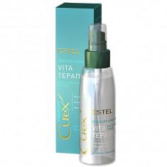 Estel CUREX Therapy Эликсир Красоты для всех типов волос 100 мл
