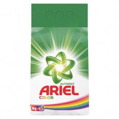 ARIEL стиральный порошок автомат Color 3кг