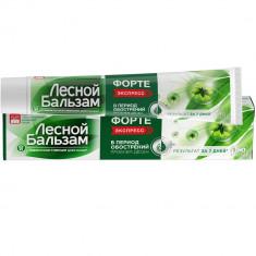 Лесной Бальзам Зубная паста Форте Экспресс 75мл ЛЕСНОЙ БАЛЬЗАМ