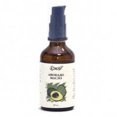 Мико Растительное масло Авокадо 50 мл МиКо