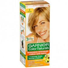 Garnier (Гарньер) Color Naturals крем-краска для волос №8 Пшеница