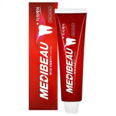 Medibeau Зубная паста для защиты от кариеса 120г