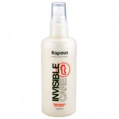 Kapous Studio Invisible Care Термозащита для волос  100 мл