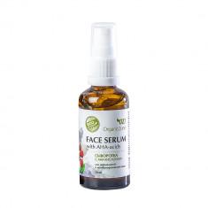 OZ! OrganicZone Сыворотка для лица, для нормальной и смешанной кожи 50 мл OZ! Organic Zone