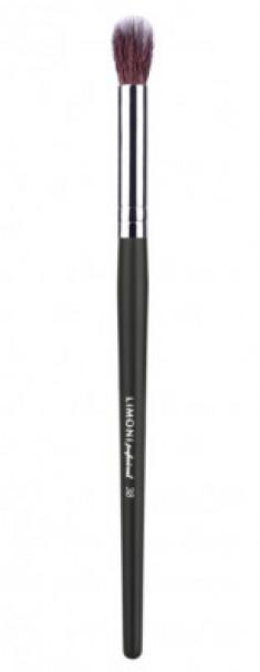 Кисть-дуофибра с округлым срезом LIMONI Professional Brush №38 1 шт