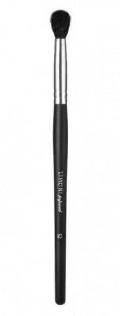 Кисть для растушевки теней из натурального ворса LIMONI Professional Brush №52 1 шт
