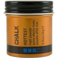 Пудра для волос с матовым эффектом Chalk LAKME