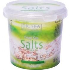Соль для ванны DR.SEA
