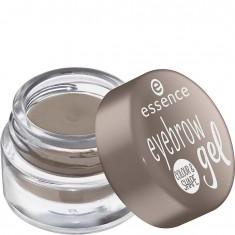 Гель для бровей цвет и форма для блондинок Eyebrow Gel Colour & Shape Essence