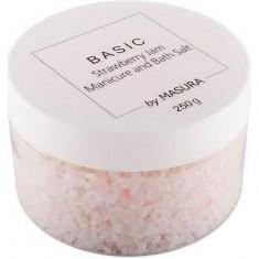 Соль для ванны MASURA